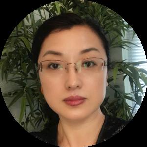 Debbie Wang, MBA, CPA