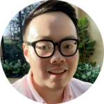 Steven Xue - Staff Accountant